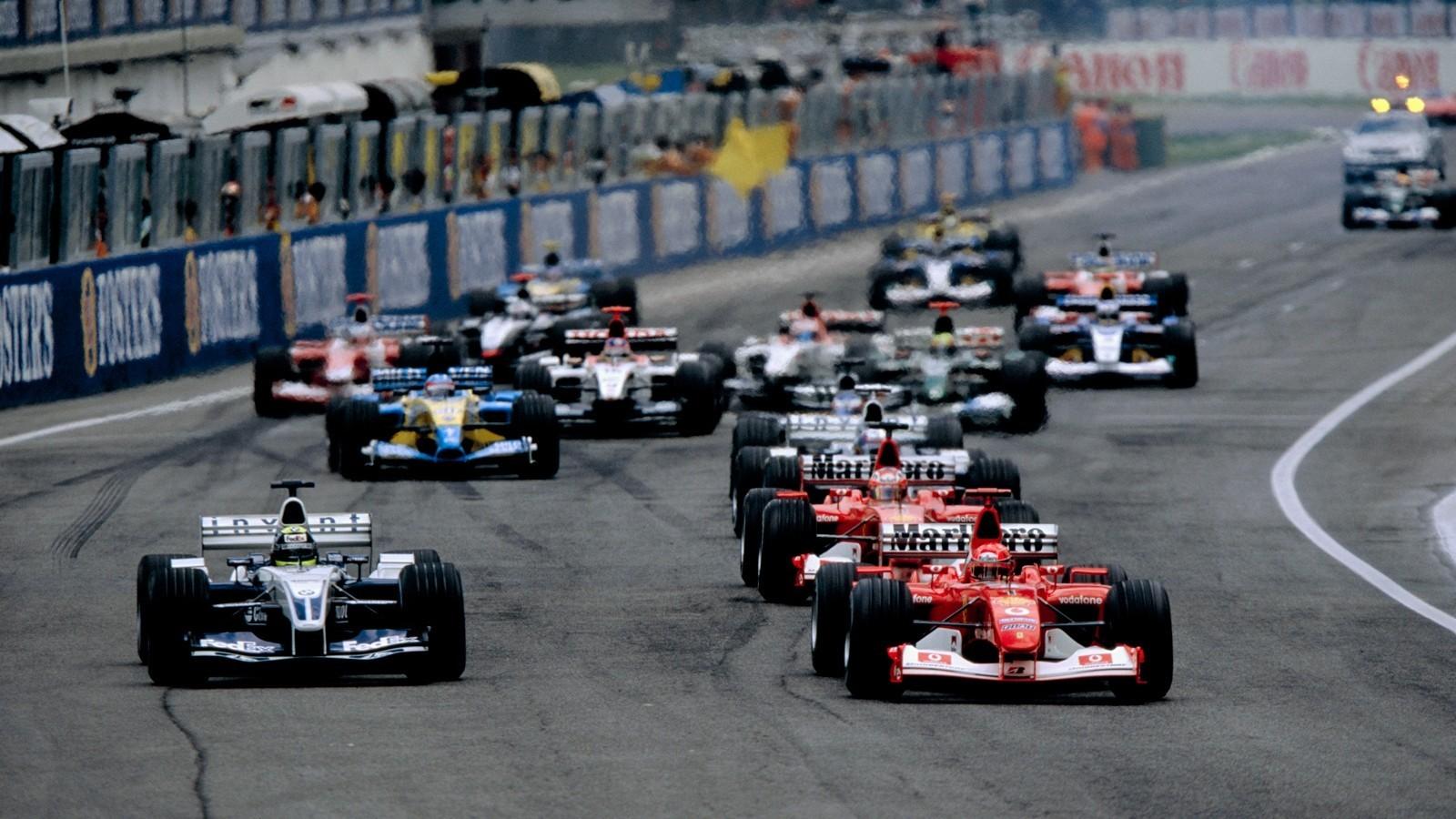 Автодром, на котором проходили Гран-при Сан-Марино, имеет заслуженную славу в Ф-1