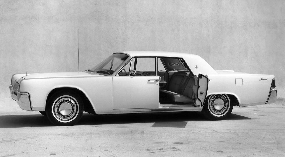 Lincoln Continental'1964