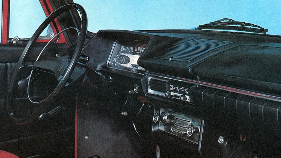 Торпедо Moskvitsh Elite 1500M '1971-75
