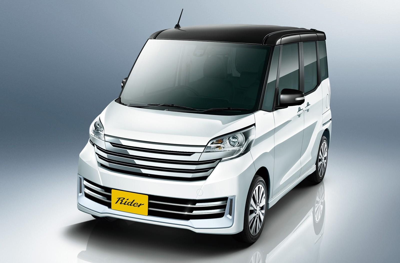 Топ 10 бюджетных автомобилей из Японии с автоаукционов – рейтинг Autosender