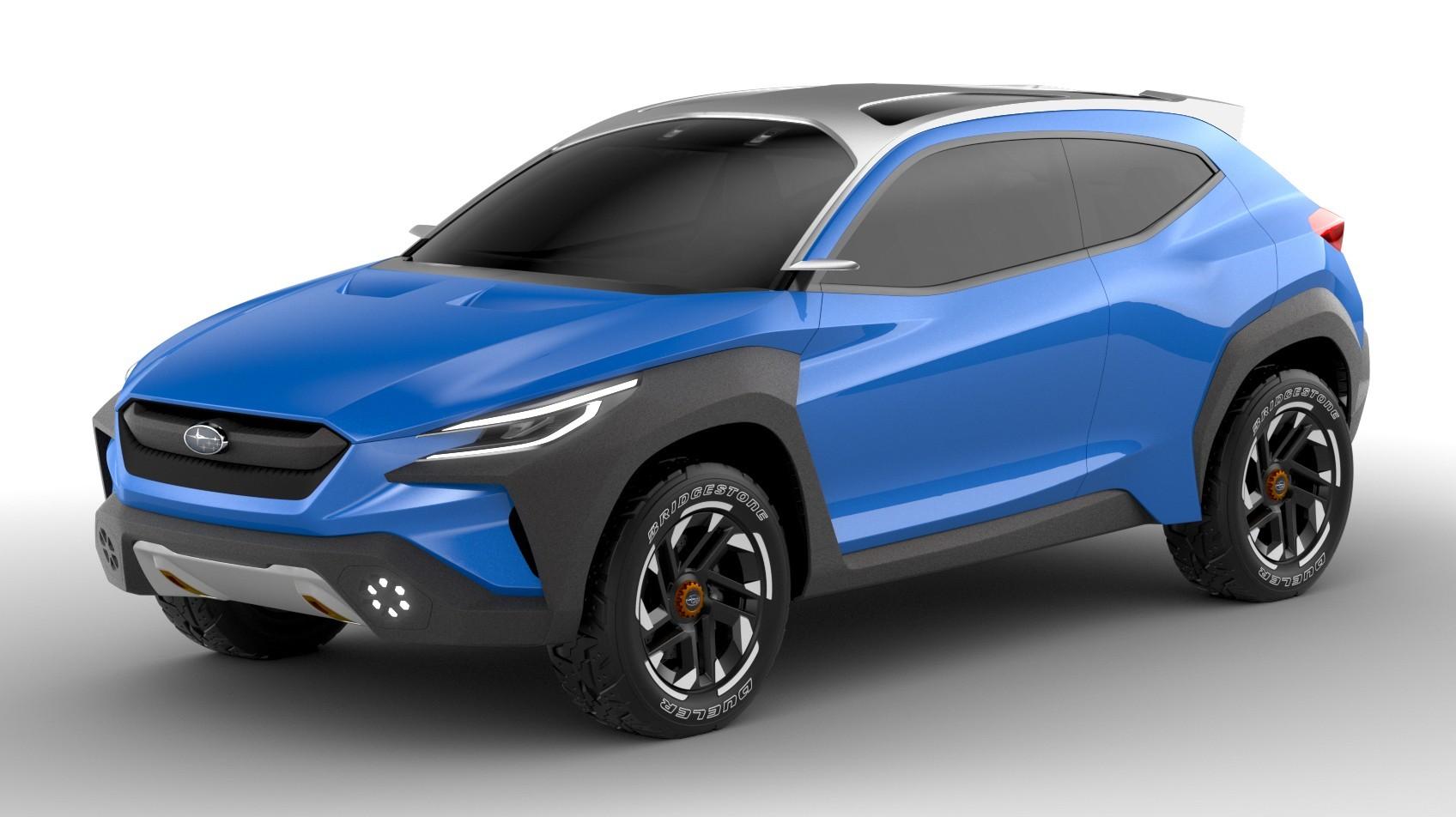 В Сеть утёк график запуска новинок Subaru: второе поколение BRZ уже на подходе