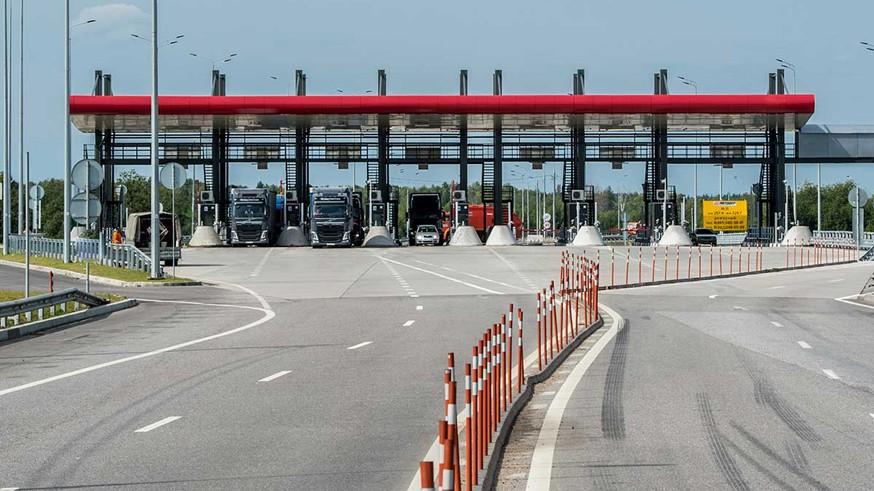 Максимальная цена проезда по трассе М-11 осталась в пределах 2 тысяч рублей