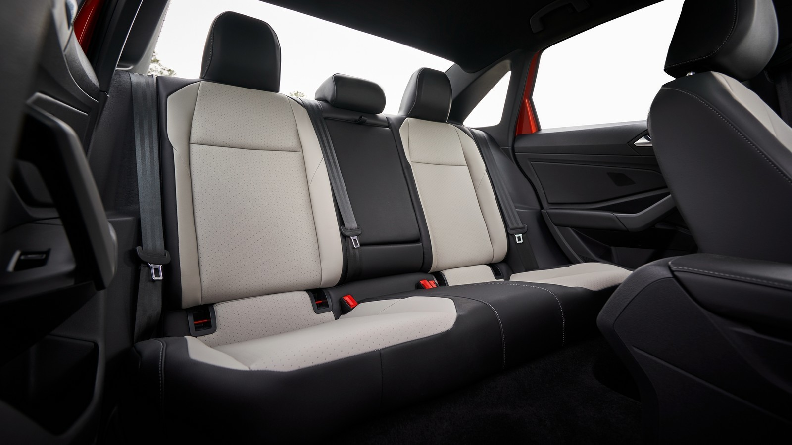 Volkswagen Jetta R-Line '2019