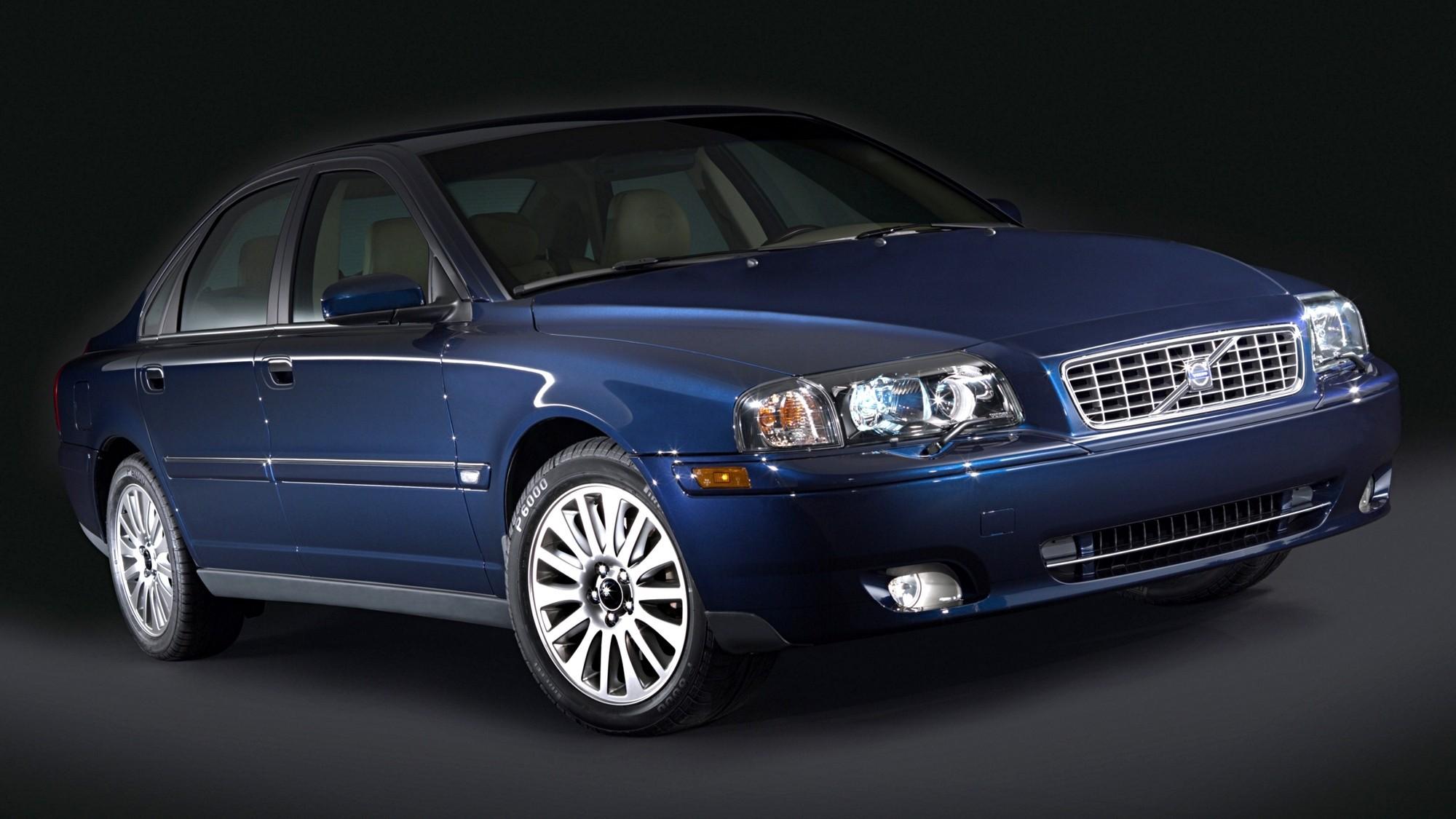 Водитель Volvo убит подушкой безопасности (не Takata). Объявлен массовый отзыв