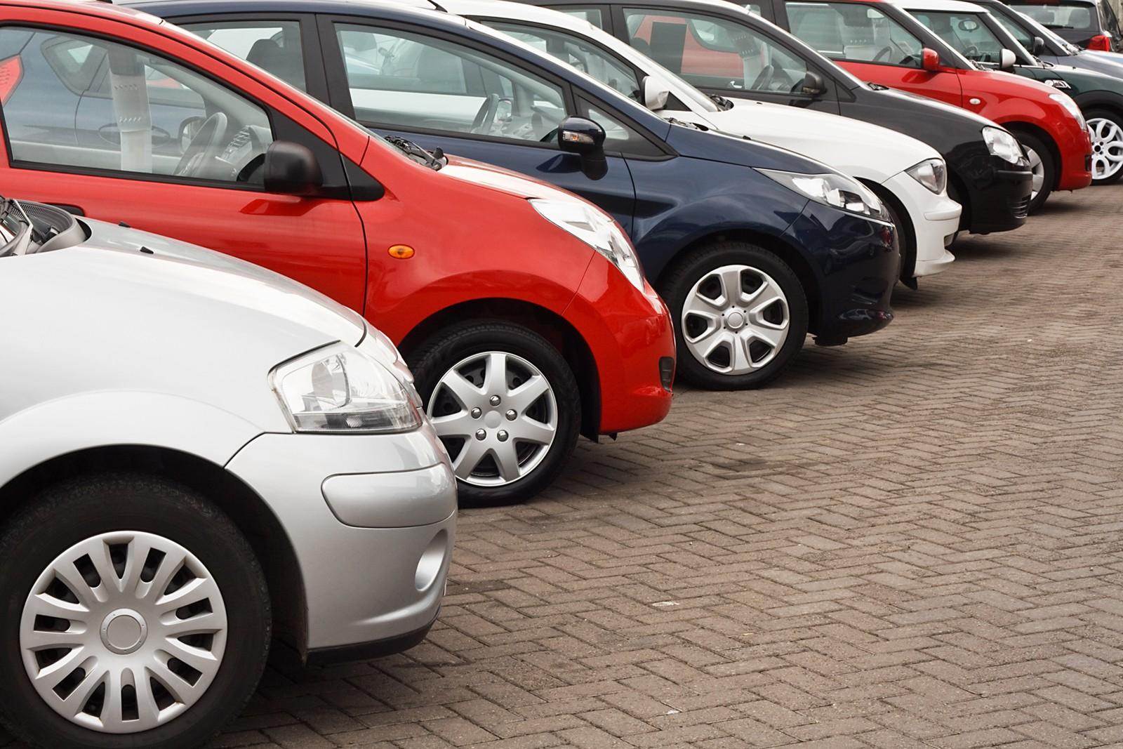 Михаил Ерцев, Автомама: рынок подержанных машин может сократиться на треть