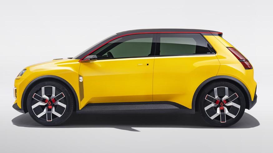 Renault станет «зеленее». Марка представила новый ситикар со знакомым названием