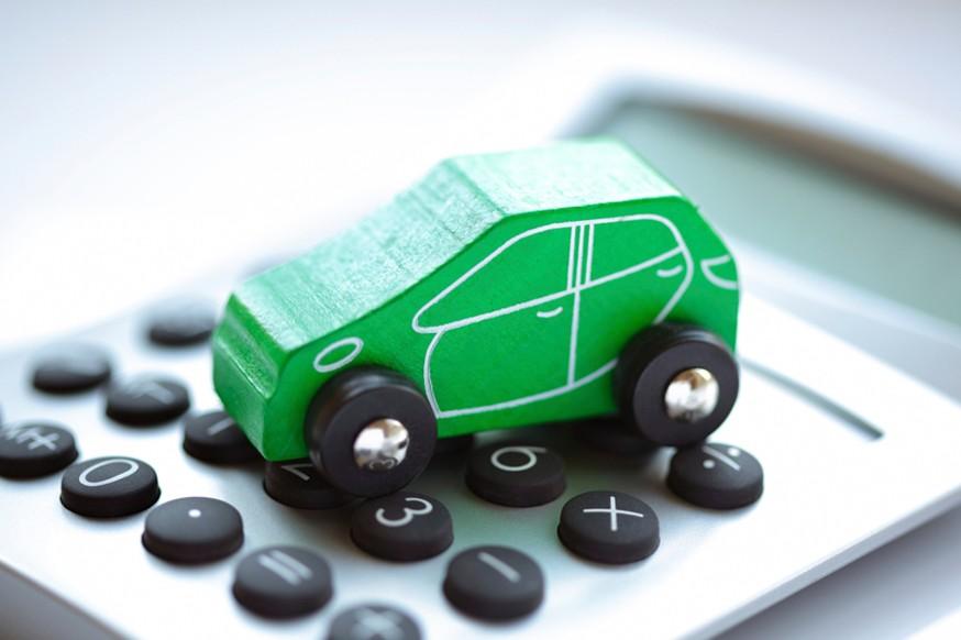 Транспортный налог могут отменить для автомобилей с двигателями мощностью до 250 л.с.