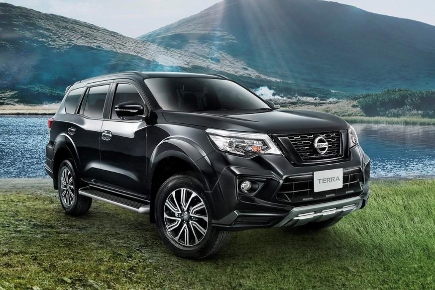 Рамный внедорожник Nissan Terra довели до 2020 модельного года: главные обновки увёл X-Terra