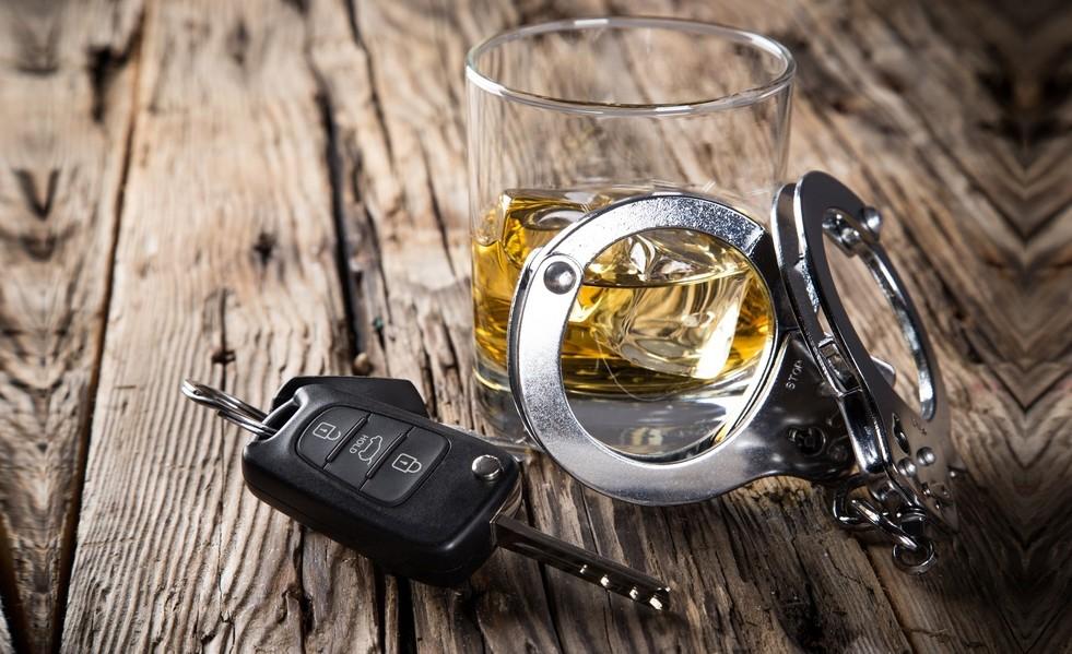 Если анулировать административное нарушение зв пьяную езду