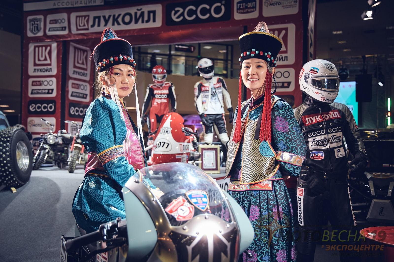 «Поехали 2021» стирает границы в Москве!