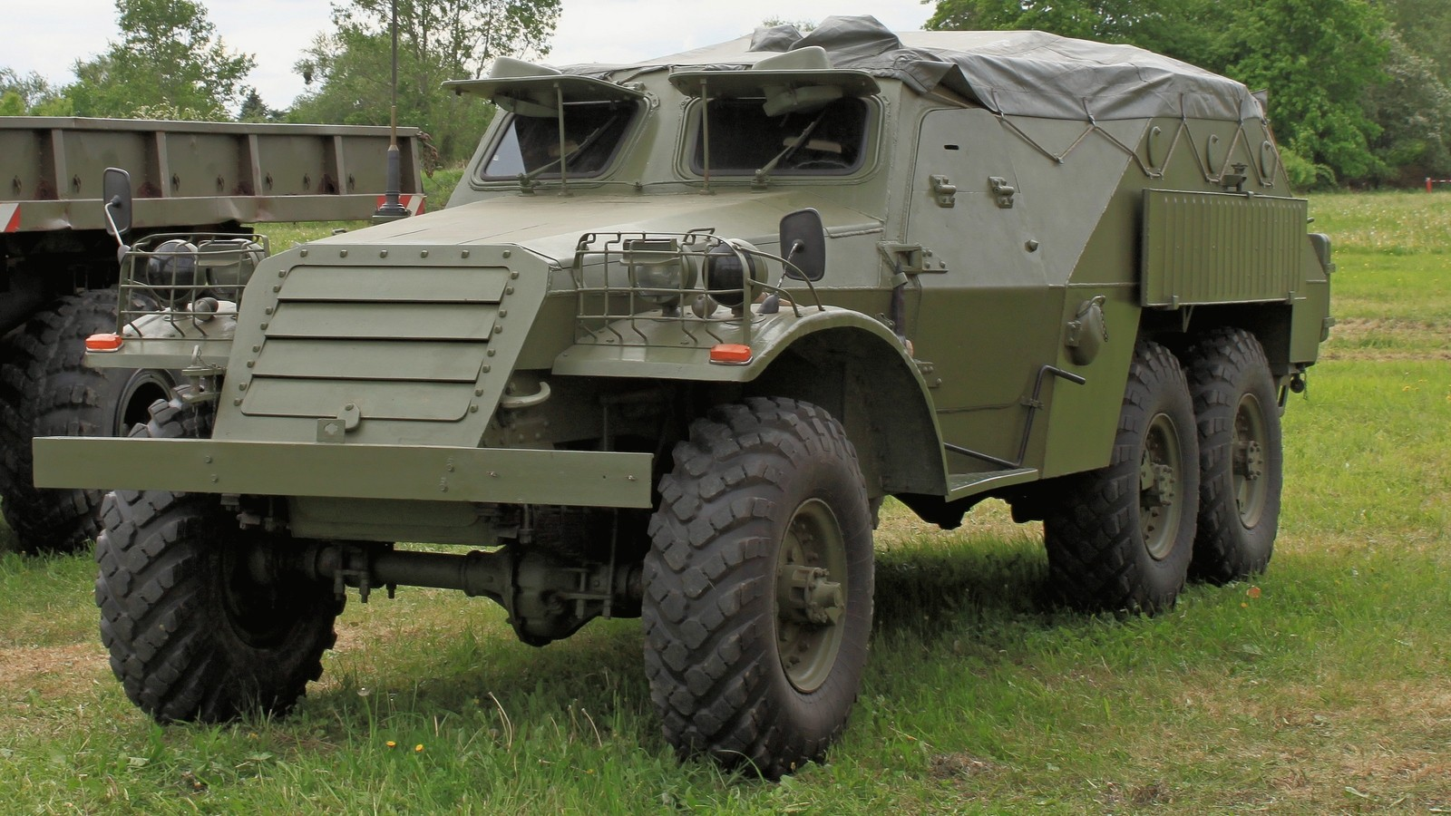 7БТР-152