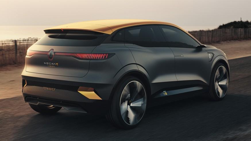 В Renault решили ограничить скорость своих машин: они не смогут разогнаться быстрее 180 км/ч