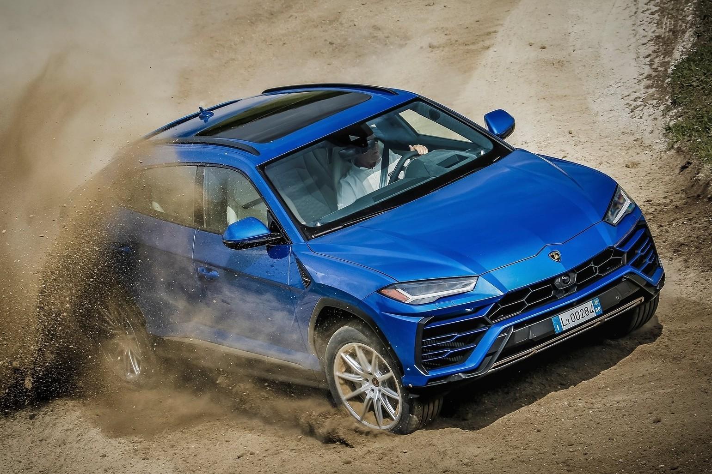 Lamborghini отзывает кроссоверы Urus: могут сгореть, как родственные Bentley и Porsche