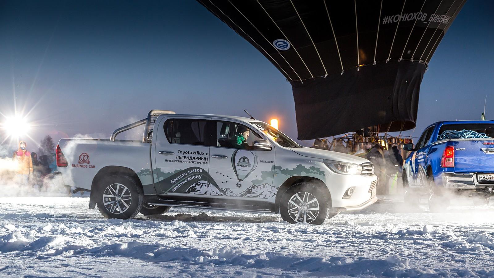 В России полноприводный Hilux предлагается с дизелями мощностью 150 и 177 л.с. Первый спарен с МКП, второй — с