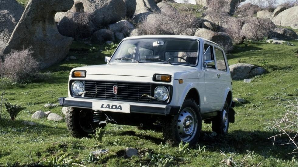 ВАЗ 2121 Нива '04.1977–05.1992