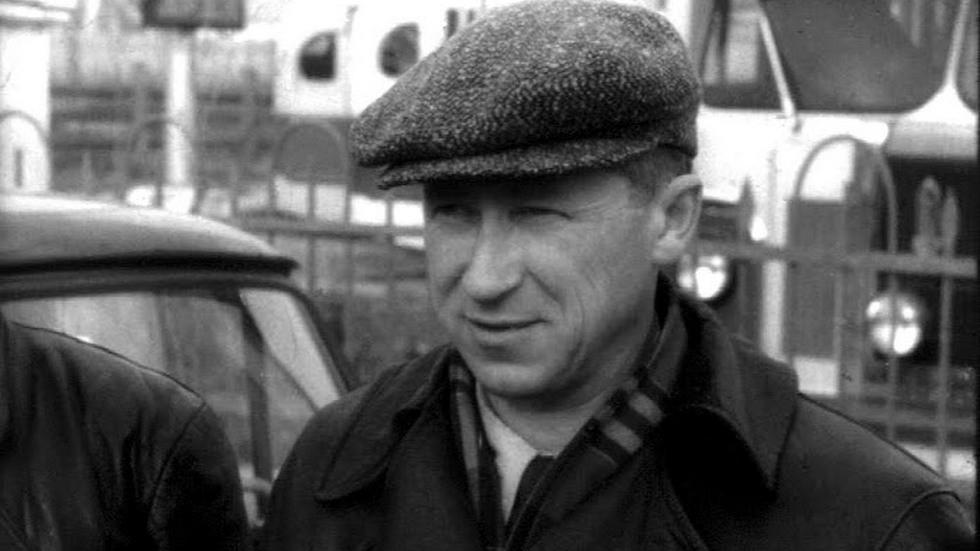 А.Ф. Андронов в середине 50-х