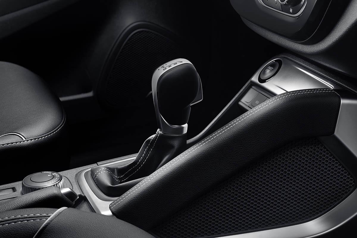 Без ступеней и проблем: почему Renault выбирает CVT?