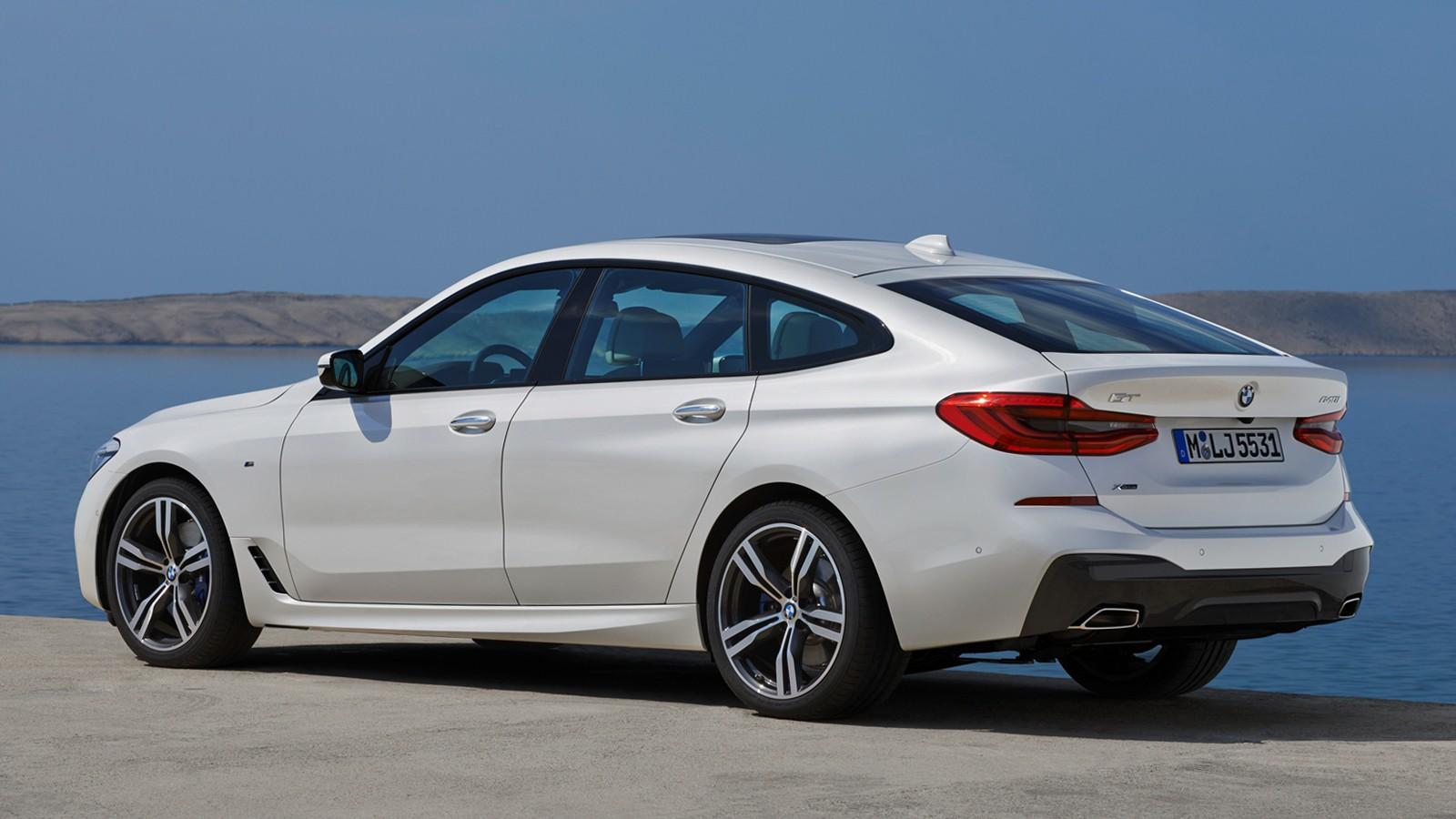 BMW 6-2