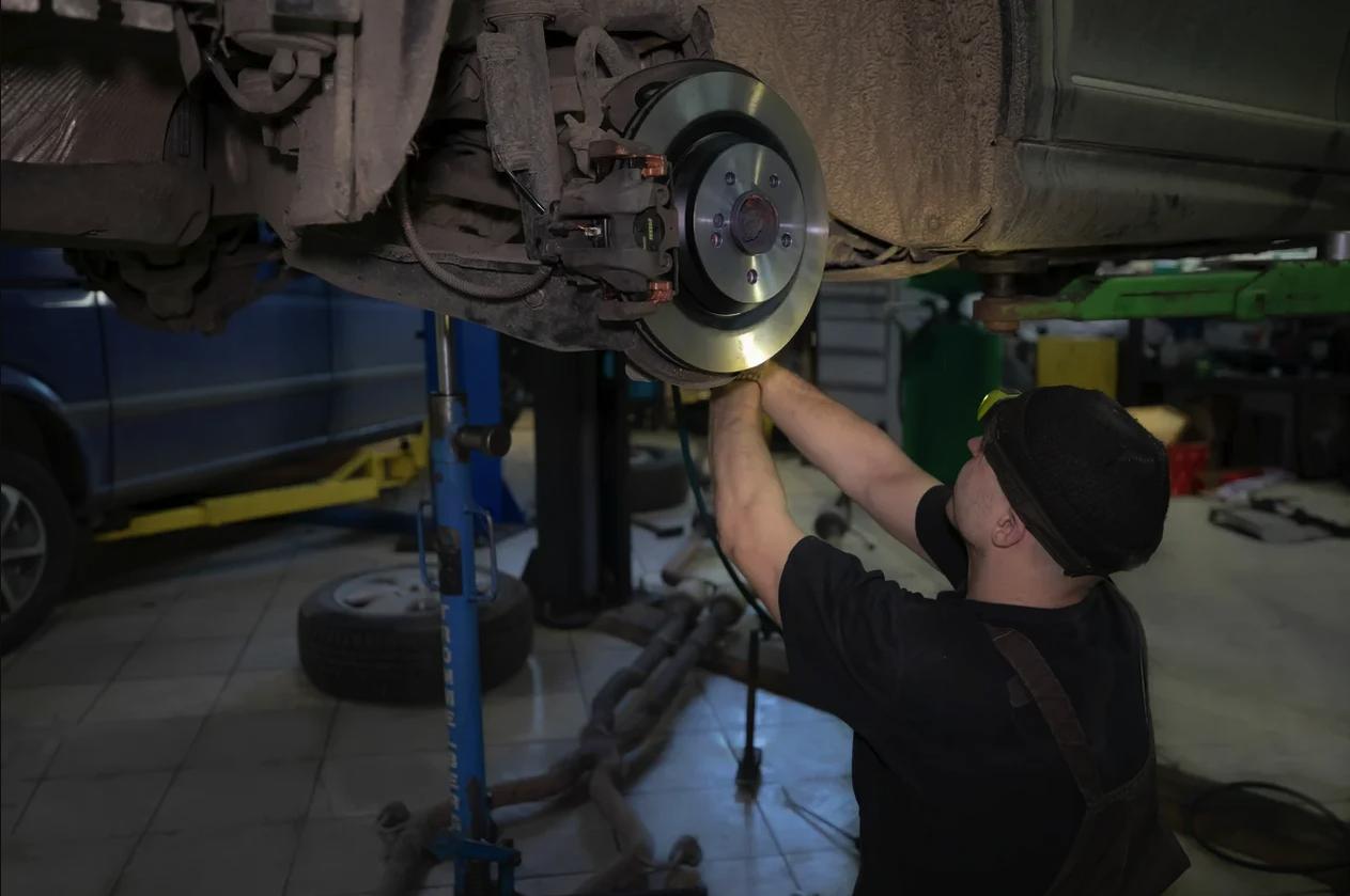 Mers Academy разработала единственный в мире курс по ремонту и диагностике автомобилей и гибридов
