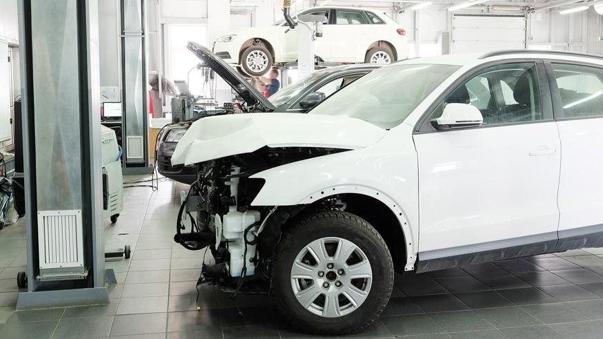 Хватит и 30 дней: максимальный срок ремонта автомобилей по ОСАГО увеличивать не будут