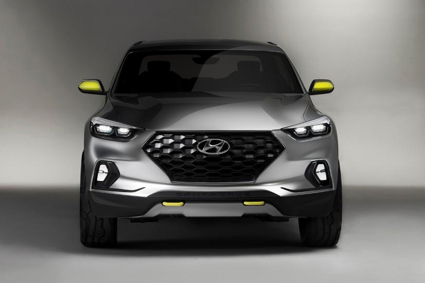 Пикап Hyundai до сих пор не запустили, а ему уже прочат «горячую» версию