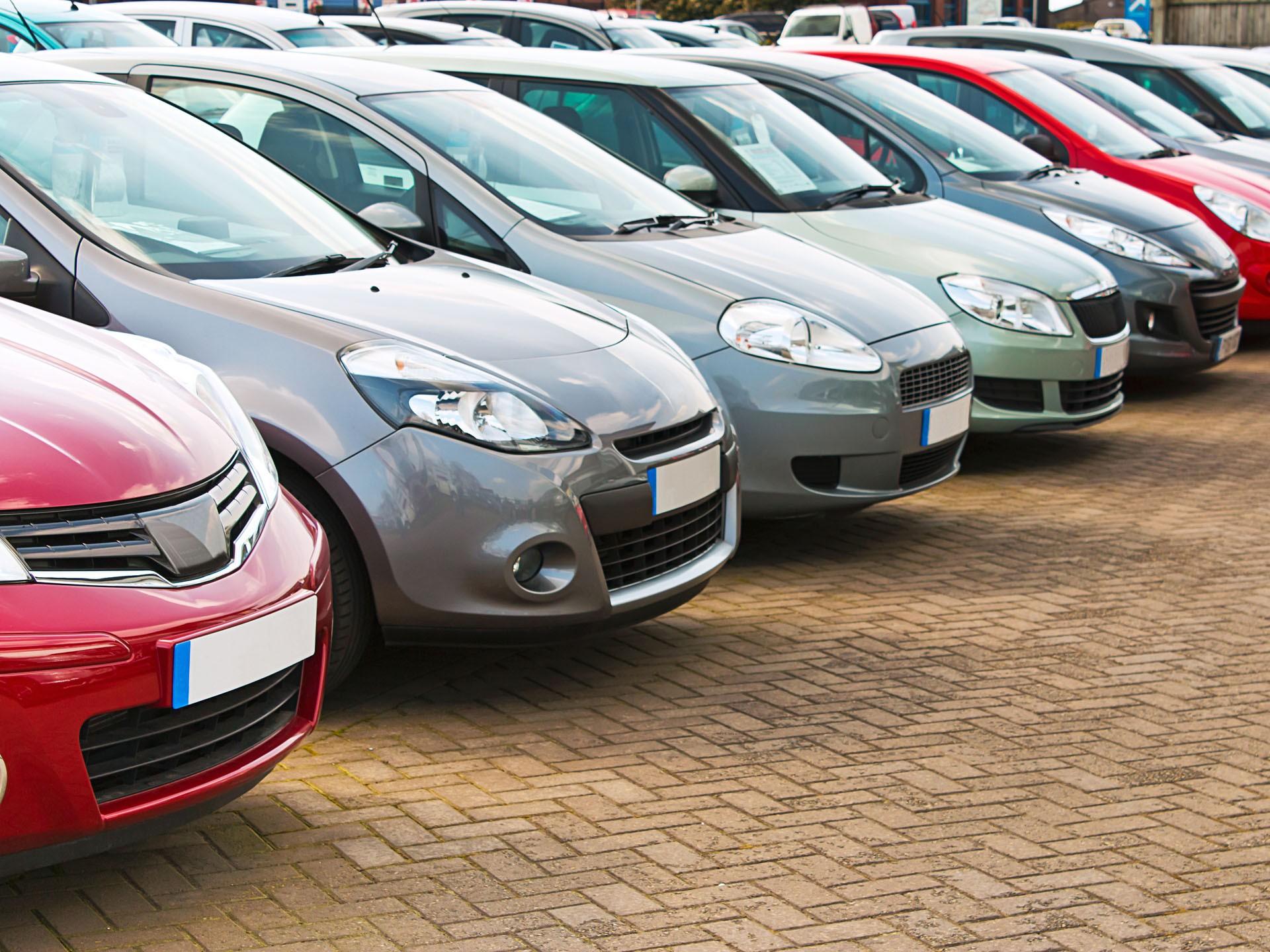 Авито Авто: эксперты выяснили, какие автомобили чаще всего меняют владельцев