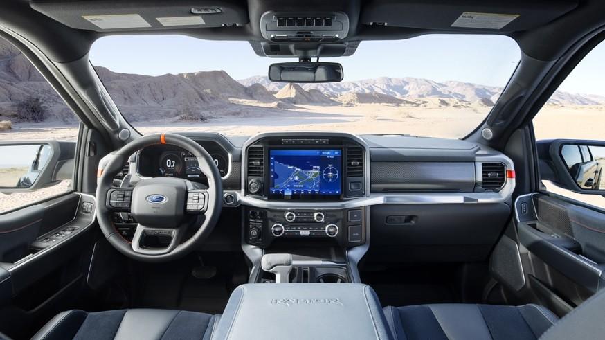 «Новая» молния: Ford может возродить старое название для электроверсии пикапа