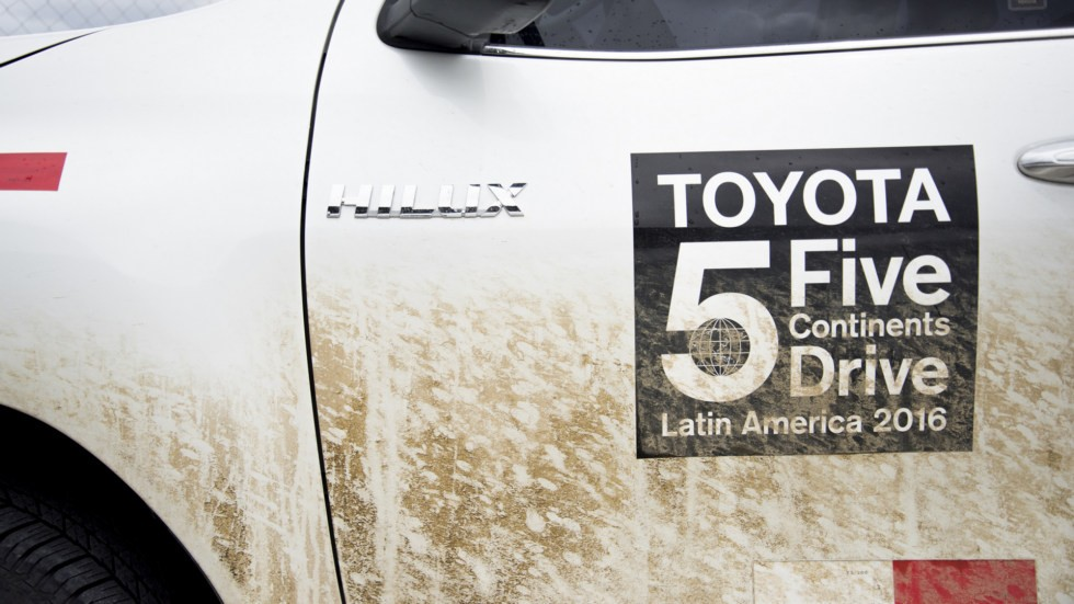Toyota Five Continents Drive (5)