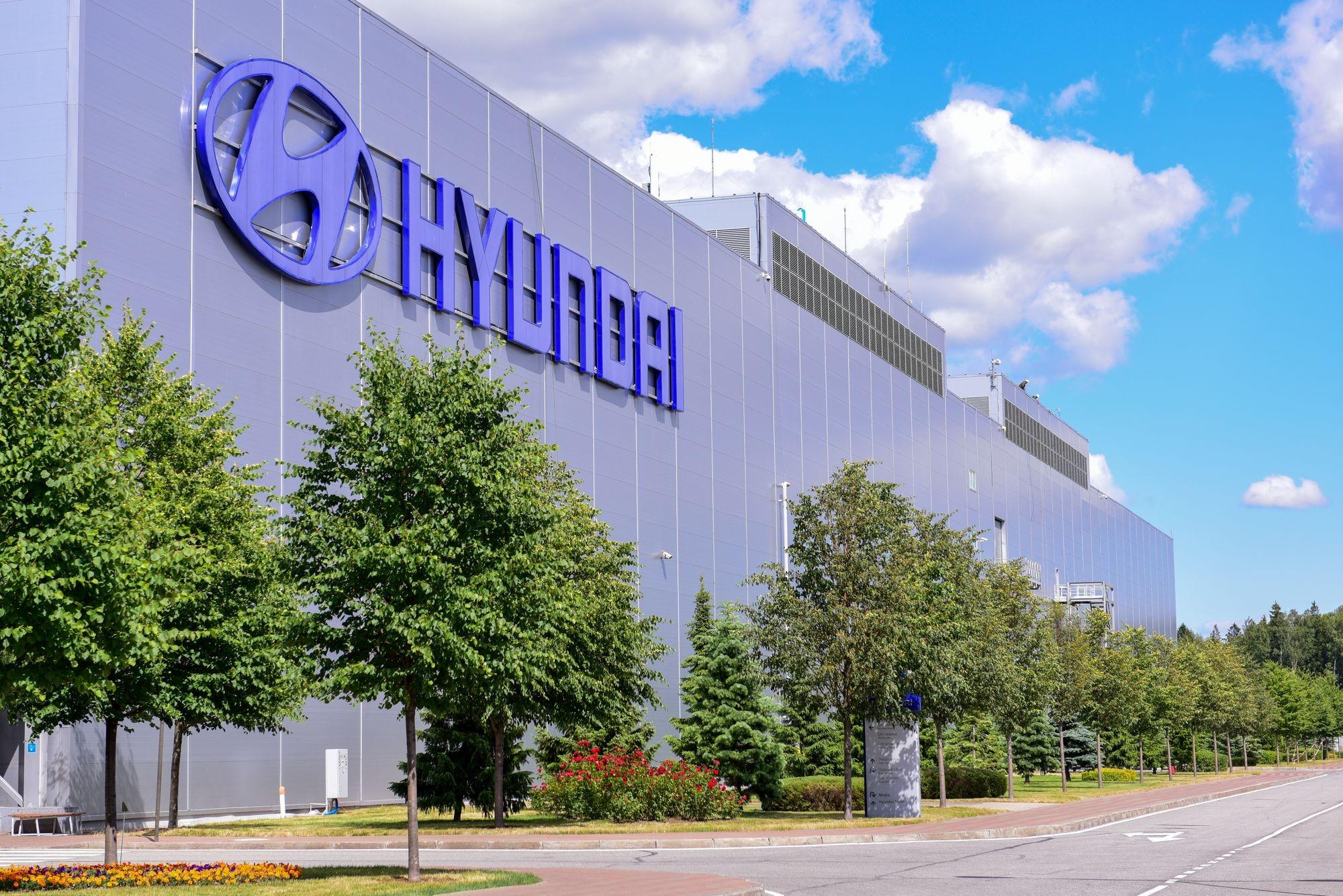 Данные ценнее машин — неожиданные итоги работы Hyundai за первое полугодие