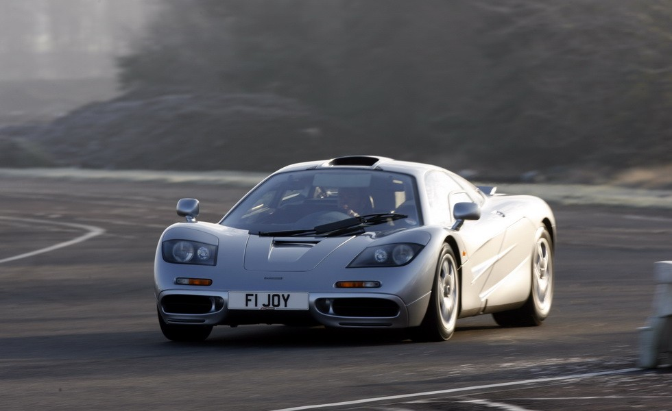 McLaren F1 1