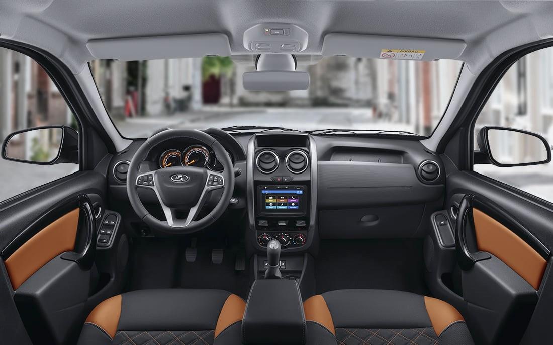 АВТОВАЗ начал выпуск обновлённого Lada Largus, дизайн которого уже устарел