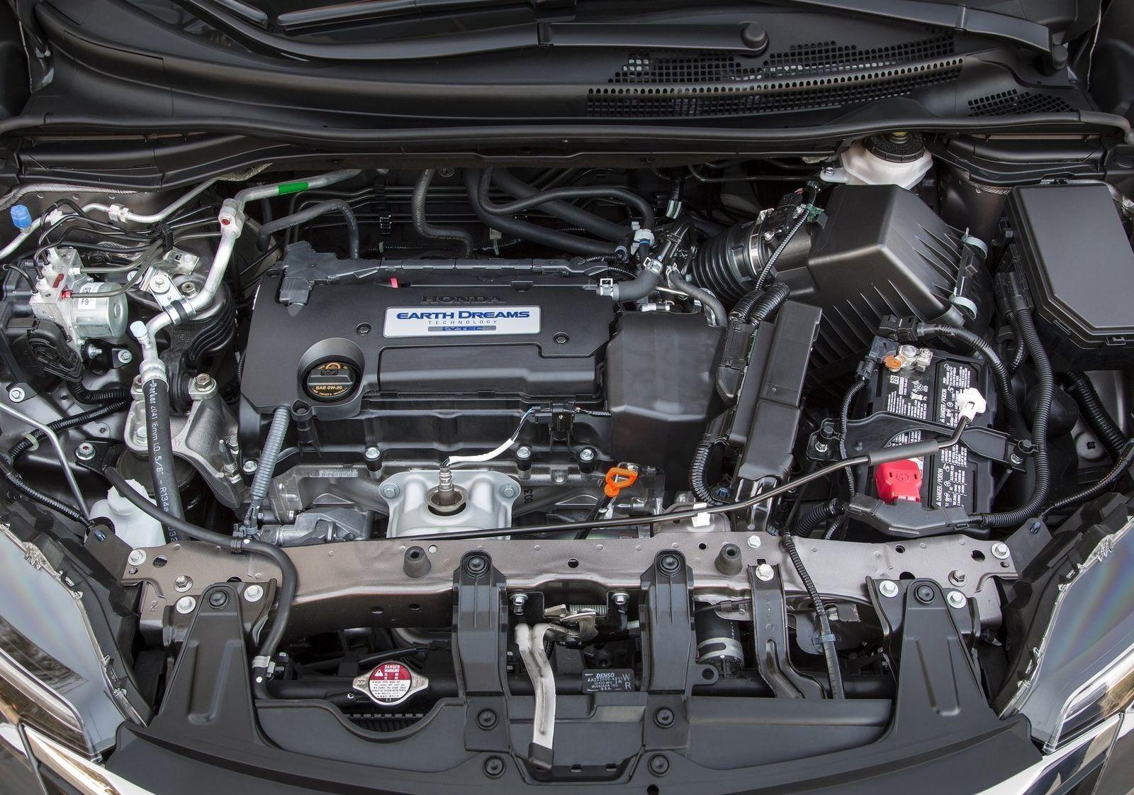 5 причин покупать и не покупать Honda CR-V четвертого поколения