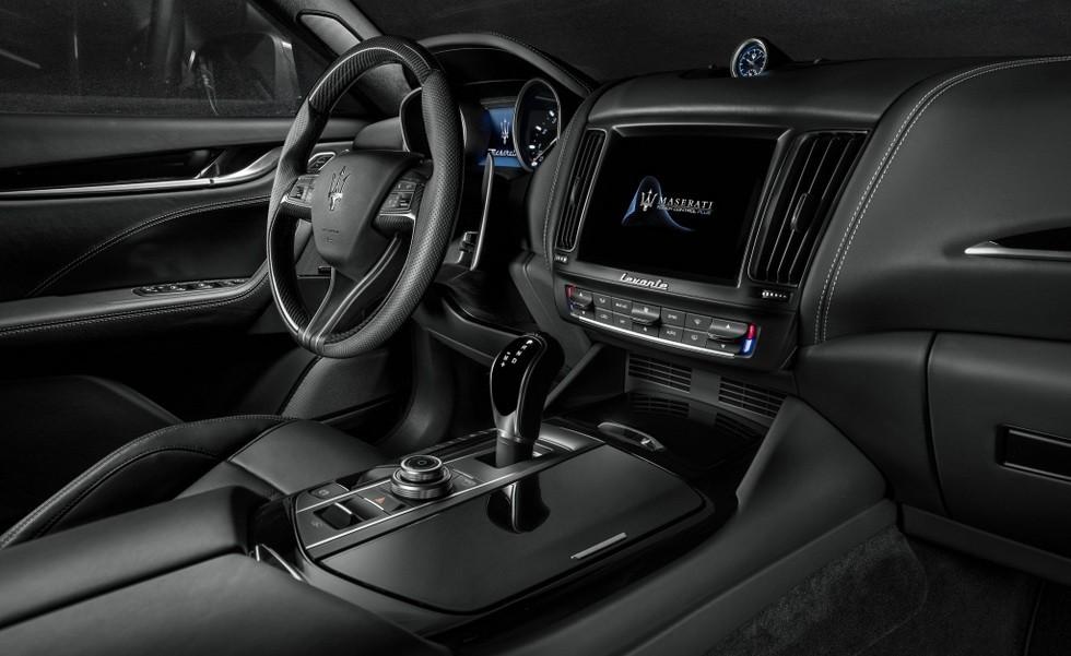 Maserati Levante S Q4 GranSport