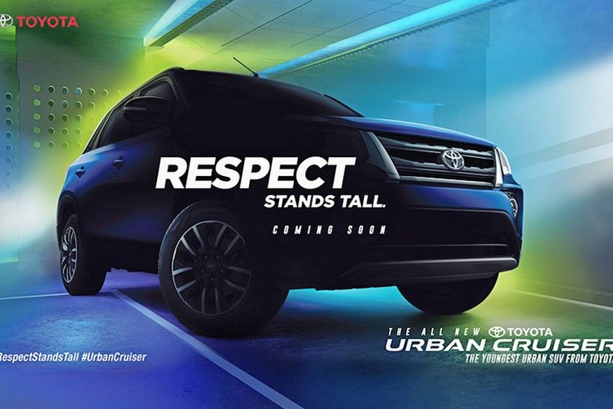 Сделанный из Suzuki бюджетный паркетник Toyota Urban Cruiser не во всём повторил оригинал