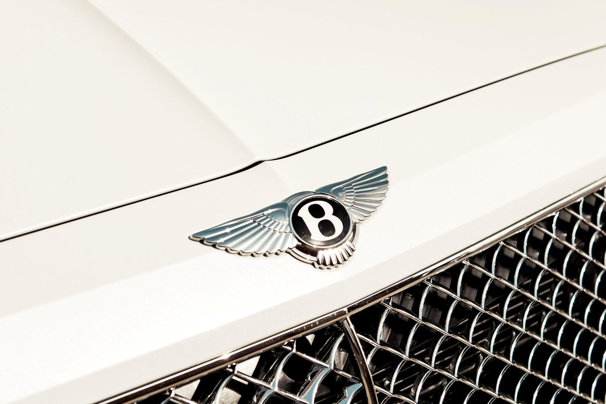 Первый электромобиль Bentley дотянут до высоты Aurus и предложат женщинам