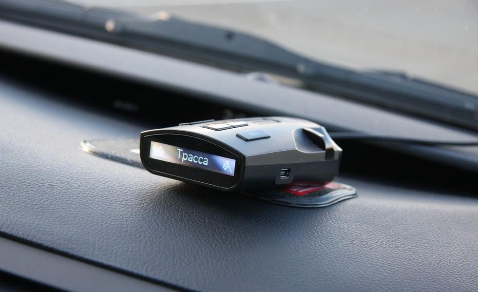 Обзор радар-детекторов от SilverStone F1 модели Monaco и пр плюсы и минусы