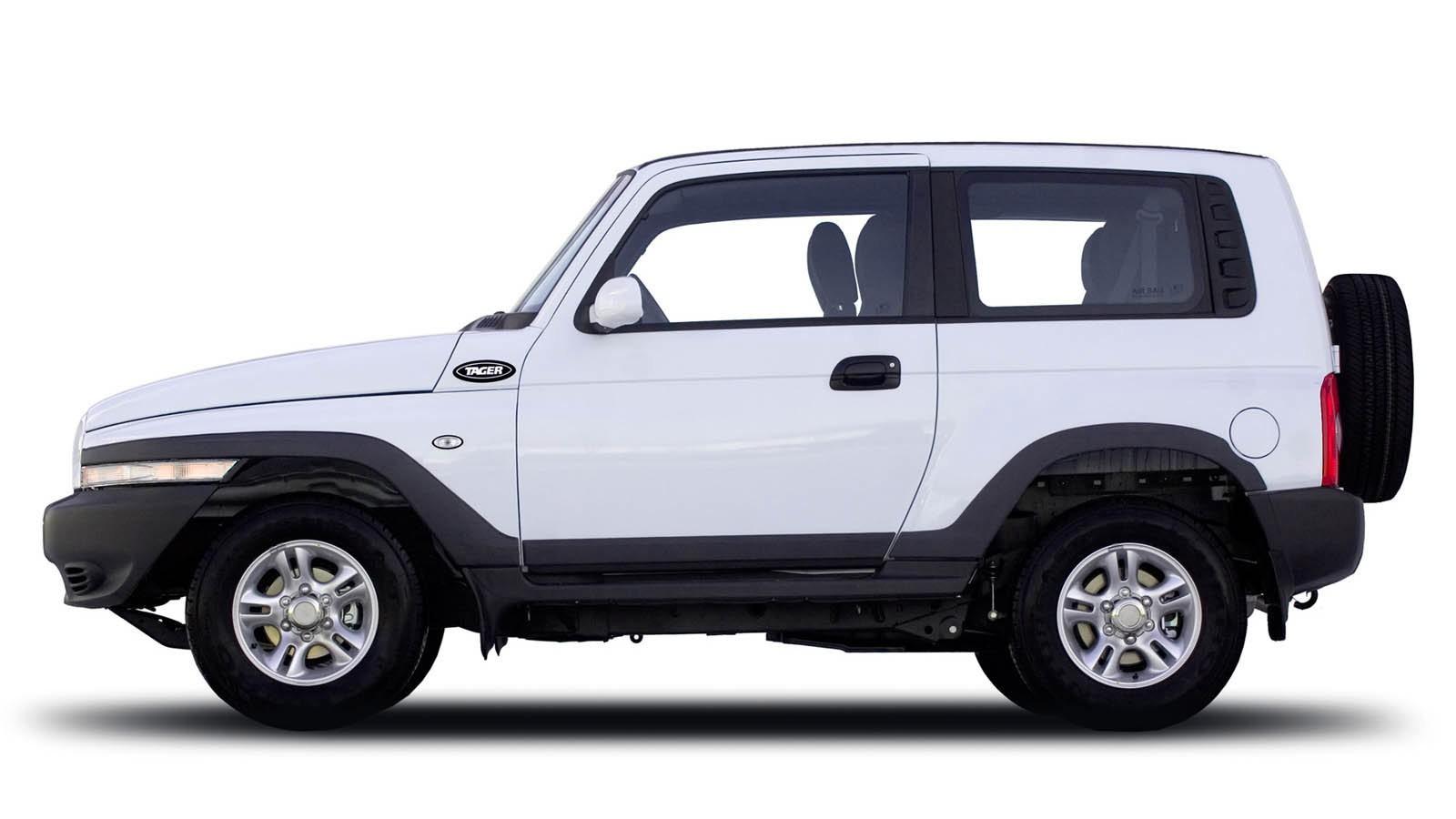 Автомобиль ТагАЗ Тинго: Фото #07 из 15, размер изображения - 550 ... | 900x1600