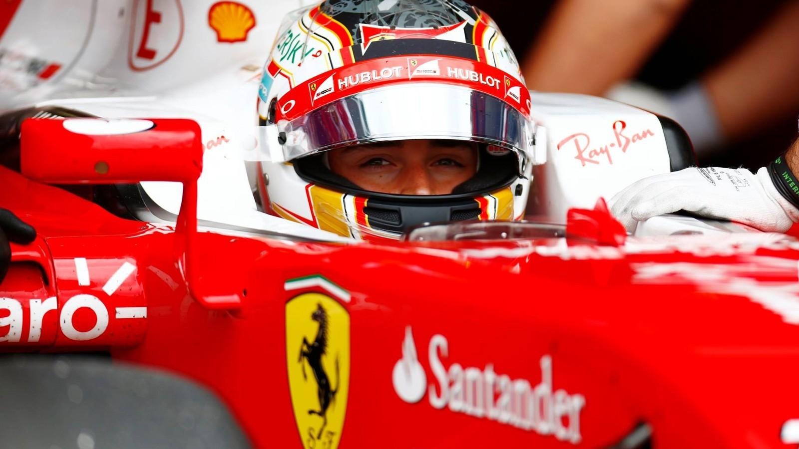 После Mercedes новую резину проверит Ferrari
