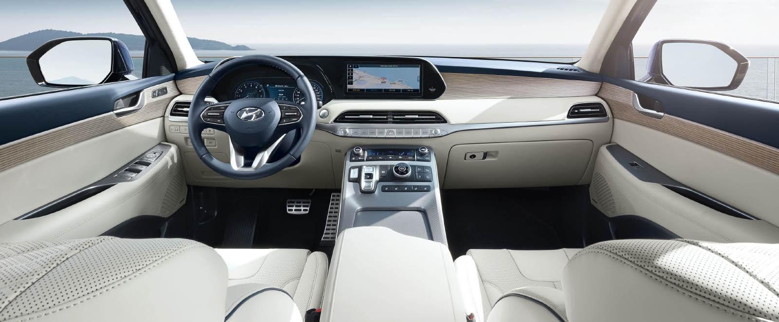 Hyundai Palisade '2019