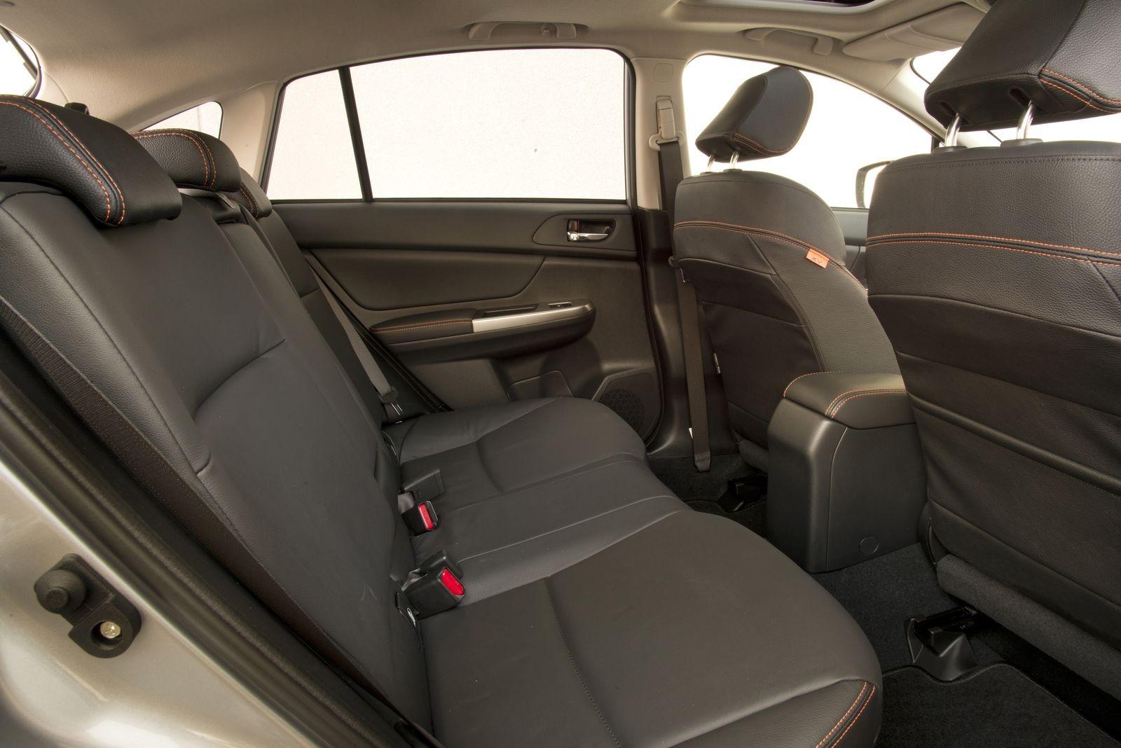 Моторы сменились, вопросы остались: стоит ли покупать Subaru XV I за 1,2 миллиона рублей