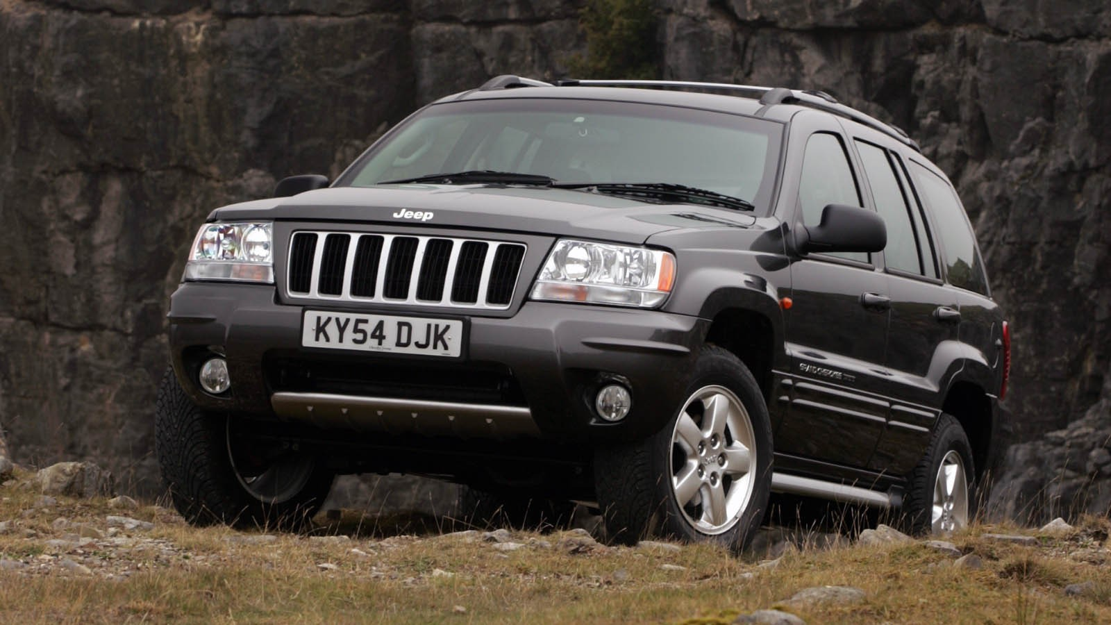 Jeep Grand Cherokee (WJ) '1999–2004