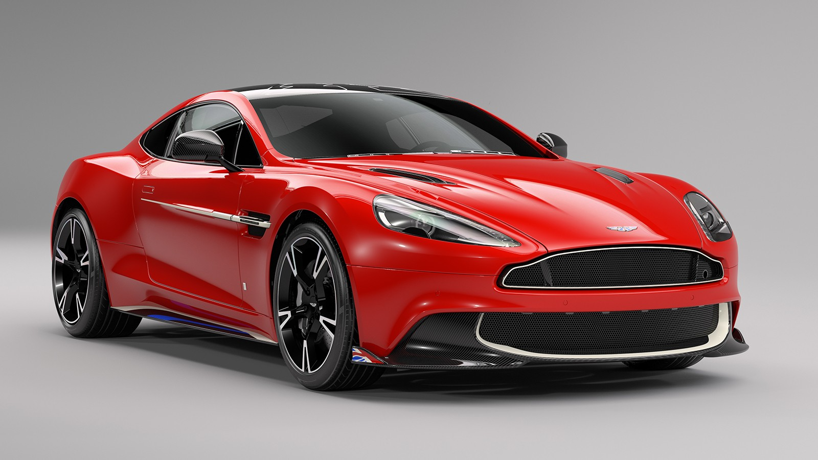 Q by Aston Martin_Vanquish S Red Arrows Edition_01