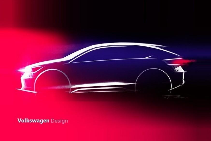 Картинки по запросу Volkswagen выпустит бюджетное кросс-купе