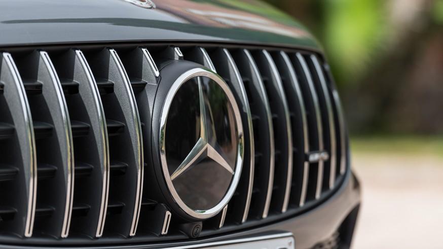 Mercedes-Benz проиграл в суде Nokia. Возможен запрет на продажу машин на крупнейшем рынке Европы