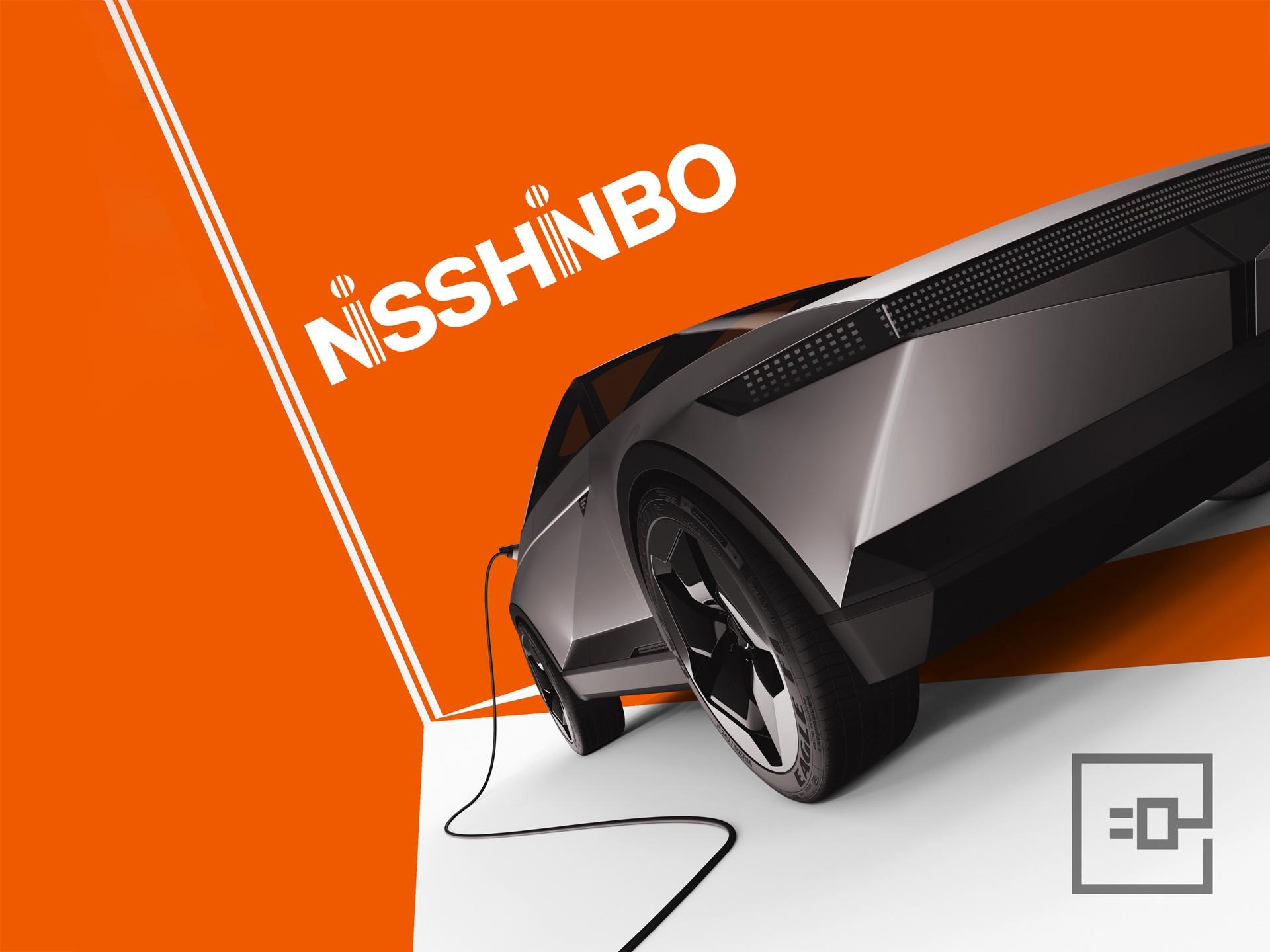 Nisshinbo E-range: комплектующие для электромобилей