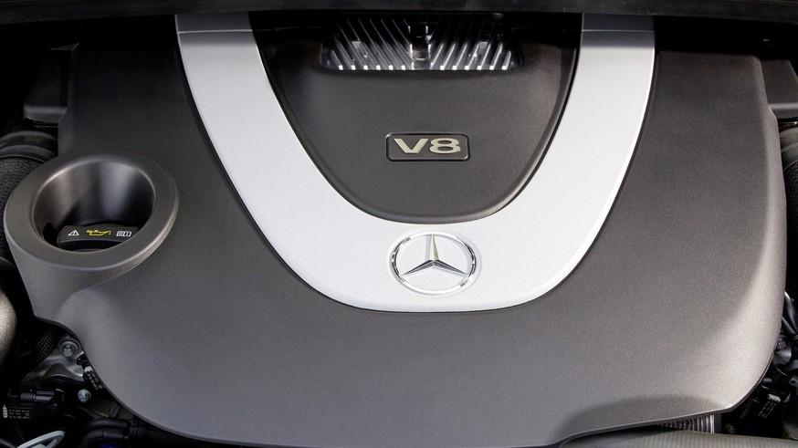 Возвращение R-Class: немцы задумались о выпуске Mercedes-AMG GLR