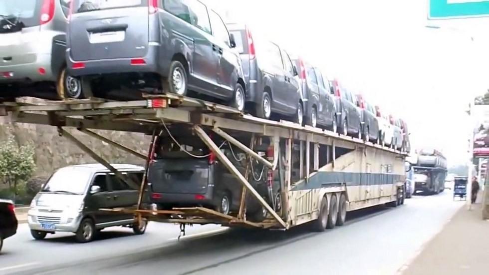 автовоз