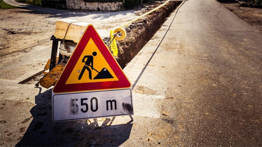 Дороги с полиэтиленом: обойдутся дороже, но ремонтировать их можно реже