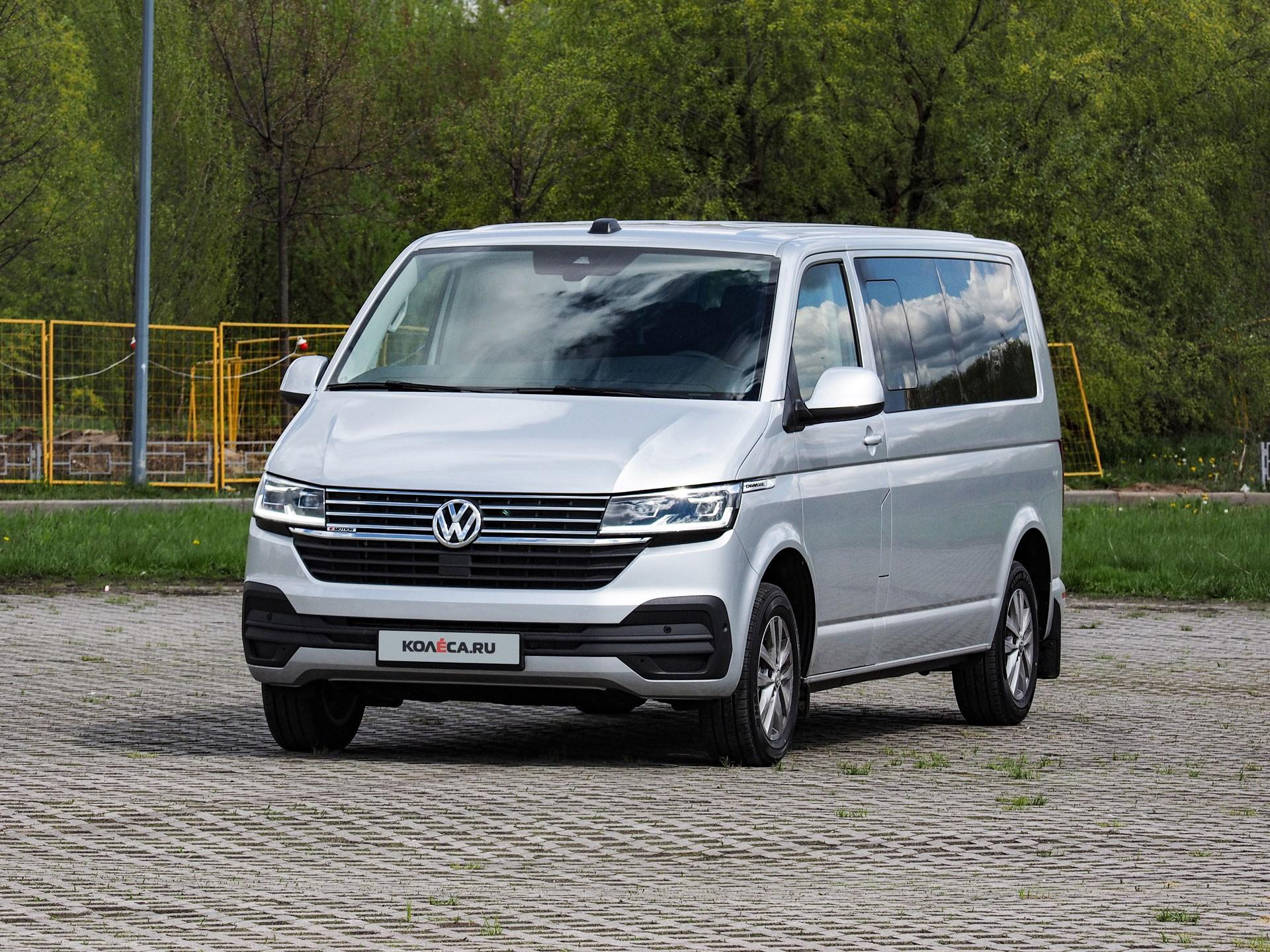 «Резать, не дожидаясь перитонита!»: как работает сервис Volkswagen – коммерческие автомобили