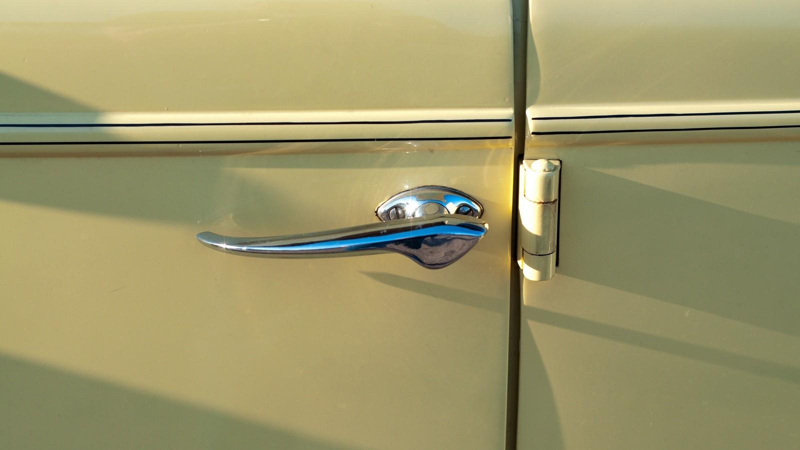 Packard Eight 1937
